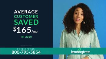 LendingTree TV Spot, 'Rates Have Reached 50 Year Lows' - Thumbnail 2