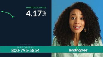 LendingTree TV Spot, 'Rates Have Reached 50 Year Lows' - Thumbnail 3