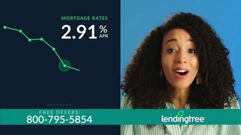 LendingTree TV Spot, 'Rates Have Reached 50 Year Lows' - Thumbnail 4
