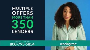 LendingTree TV Spot, 'Rates Have Reached 50 Year Lows' - Thumbnail 5