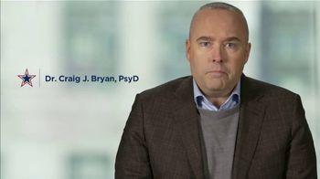 The Ohio State University Medical Center TV Spot, 'STRIVE story: Dr. Craig J. Bryan' - Thumbnail 1