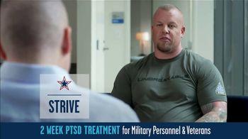 The Ohio State University Medical Center TV Spot, 'STRIVE story: Dr. Craig J. Bryan' - Thumbnail 7