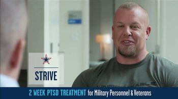 The Ohio State University Medical Center TV Spot, 'STRIVE story: Dr. Craig J. Bryan' - Thumbnail 8