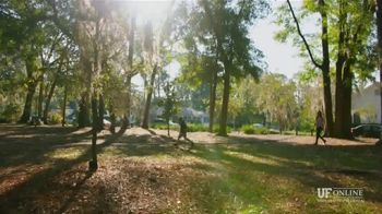 University of Florida Online TV Spot, 'First Day: Earn a UF Bachelor's Degree on Your Terms' - Thumbnail 8