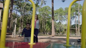 University of Florida Online TV Spot, 'First Day: Earn a UF Bachelor's Degree on Your Terms' - Thumbnail 9