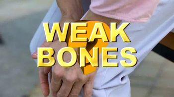 Usana TV Spot, 'Dr. Oz: Weak Bones'