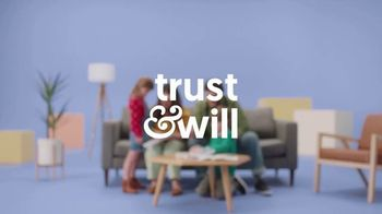 Trust & Will-Will Based Estate Plan TV Spot, 'Reviews: Estate Planning Made Easy' - Thumbnail 5