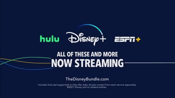 Disney+ TV Spot, 'Just Can't Lose' - Thumbnail 10