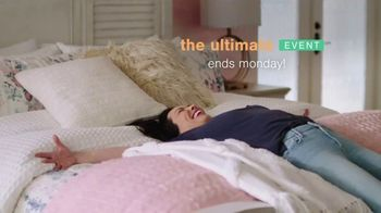 Ashley HomeStore Ultimate Event TV Spot, 'Dining Table and Special Financing' - Thumbnail 3