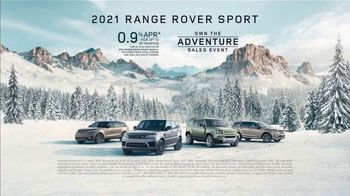 Land Rover Own the Adventure Sales Event TV Spot, 'Play Harder' Featuring Mikaela Shiffrin [T2] - Thumbnail 8