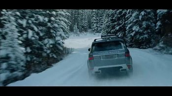 Land Rover Own the Adventure Sales Event TV Spot, 'Play Harder' Featuring Mikaela Shiffrin [T2] - Thumbnail 5