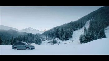 Land Rover Own the Adventure Sales Event TV Spot, 'Play Harder' Featuring Mikaela Shiffrin [T2] - Thumbnail 6