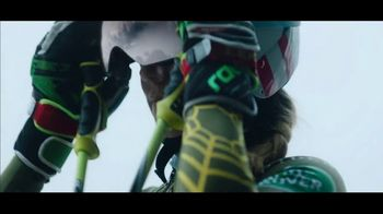 Land Rover Own the Adventure Sales Event TV Spot, 'Play Harder' Featuring Mikaela Shiffrin [T2] - Thumbnail 7