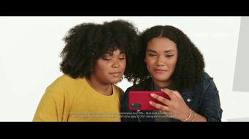 Verizon TV Spot, 'The Best: Start Unlimited, Disney+, Discovery+, Galaxy S21+' - Thumbnail 5