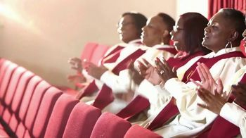 COVID Collaborative TV Spot, 'Worship' - Thumbnail 5