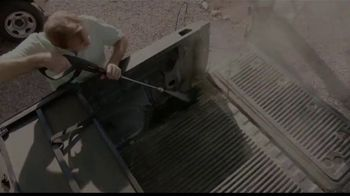 Sun Joe SPX3000 Xtream Pressure Washer TV Spot, 'Grime is Gone: Two Free Brushes' - Thumbnail 1