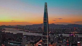 Korea Tourism Organization TV Spot, 'The Fruit of Everything Good in Life'