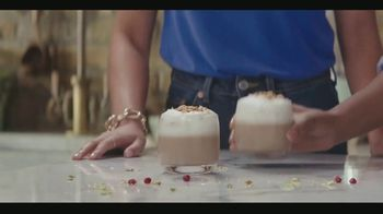 Baileys Deliciously Light TV Spot, 'Coffees' - Thumbnail 5