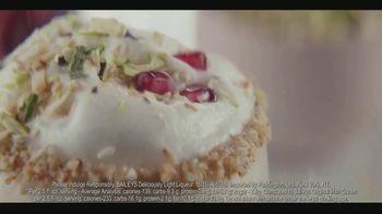 Baileys Deliciously Light TV Spot, 'Coffees' - Thumbnail 9