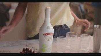Baileys Deliciously Light TV Spot, 'Yes Please' - Thumbnail 1