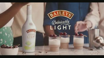 Baileys Deliciously Light TV Spot, 'Yes Please' - Thumbnail 8