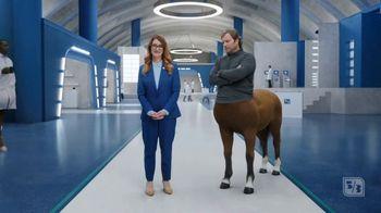 Fifth Third Bank TV Spot, 'Unreal'