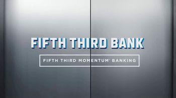 Fifth Third Bank TV Spot, 'Unreal' - Thumbnail 1