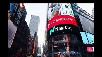 NASDAQ TV Spot, 'Poshmark' - Thumbnail 1