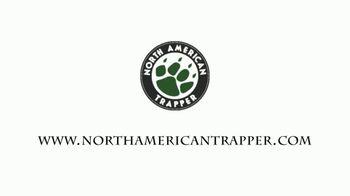 North American Trapper TV Spot, 'Raccoons' - Thumbnail 4