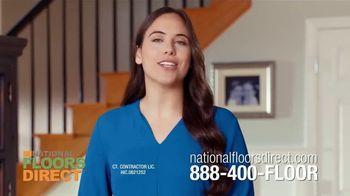 National Floors Direct TV Spot, 'Laminate' - Thumbnail 3