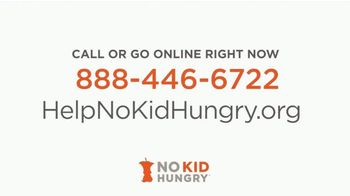 No Kid Hungry TV Spot, 'Pandemic' Featuring Jeff Bridges - Thumbnail 10