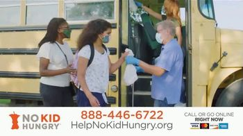 No Kid Hungry TV Spot, 'Pandemic' Featuring Jeff Bridges - Thumbnail 4