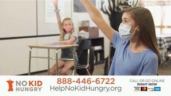 No Kid Hungry TV Spot, 'Pandemic' Featuring Jeff Bridges - Thumbnail 7