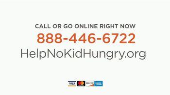 No Kid Hungry TV Spot, 'Pandemic' Featuring Jeff Bridges - Thumbnail 8