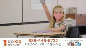 No Kid Hungry TV Spot, 'Pandemic' Featuring Jeff Bridges - Thumbnail 9