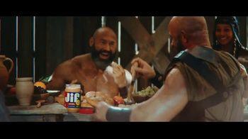 Jif Squeeze Peanut Butter TV Spot, 'Gladiator School: Natural' - Thumbnail 3