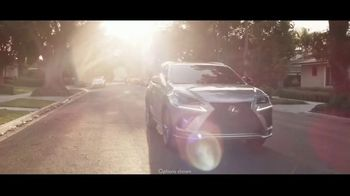 Invitation to Lexus Sales Event TV Spot, 'A Warm Welcome' [T1] - Thumbnail 3