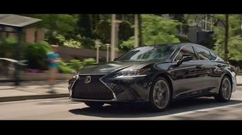 Invitation to Lexus Sales Event TV Spot, 'A Warm Welcome' [T1] - Thumbnail 4