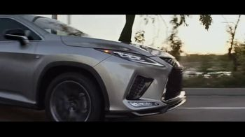 Invitation to Lexus Sales Event TV Spot, 'A Warm Welcome' [T1] - Thumbnail 5