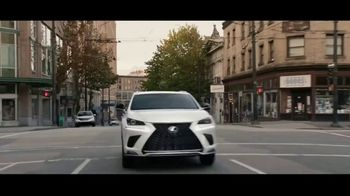 Invitation to Lexus Sales Event TV Spot, 'A Warm Welcome' [T1] - Thumbnail 6