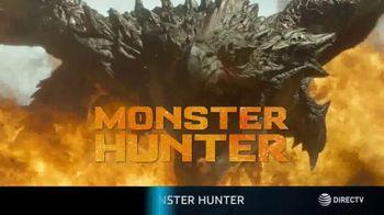 DIRECTV Cinema TV Spot, 'Monster Hunter' - Thumbnail 1