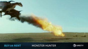 DIRECTV Cinema TV Spot, 'Monster Hunter' - Thumbnail 6