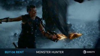 DIRECTV Cinema TV Spot, 'Monster Hunter' - Thumbnail 7