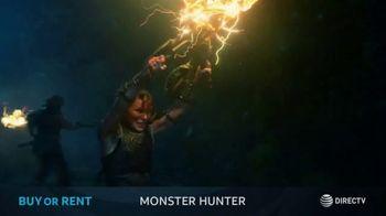 DIRECTV Cinema TV Spot, 'Monster Hunter' - Thumbnail 8
