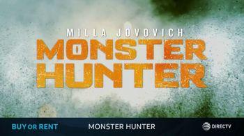 DIRECTV Cinema TV Spot, 'Monster Hunter' - Thumbnail 9