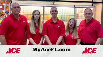 ACE Hardware TV Spot, 'Sunniland Weed & Feed: $13.99' - Thumbnail 10