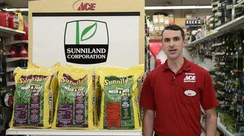 ACE Hardware TV Spot, 'Sunniland Weed & Feed: $13.99' - Thumbnail 4