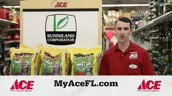 ACE Hardware TV Spot, 'Sunniland Weed & Feed: $13.99' - Thumbnail 8