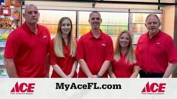 ACE Hardware TV Spot, 'Sunniland Weed & Feed: $13.99' - Thumbnail 9