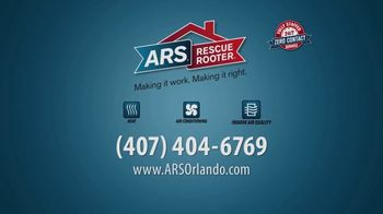 ARS Rescue Rooter TV Spot, 'Spring Into Summer: HVAC System for $99 per Month' - Thumbnail 8